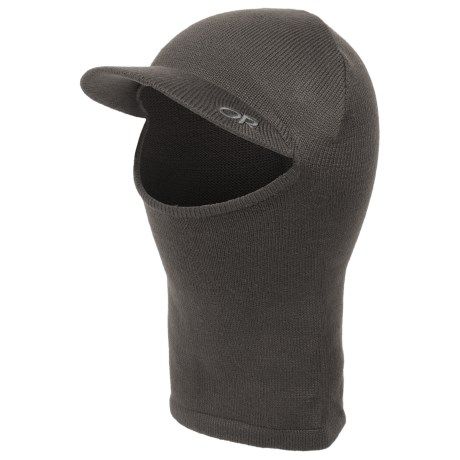 Outdoor Research Untold Balaclava (For Men)