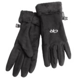 Outdoor Research Fuzzy Gloves (For Women)