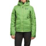 Outdoor Research Floodlight Down Jacket - Waterproof, 800 Fill Power (For Women)