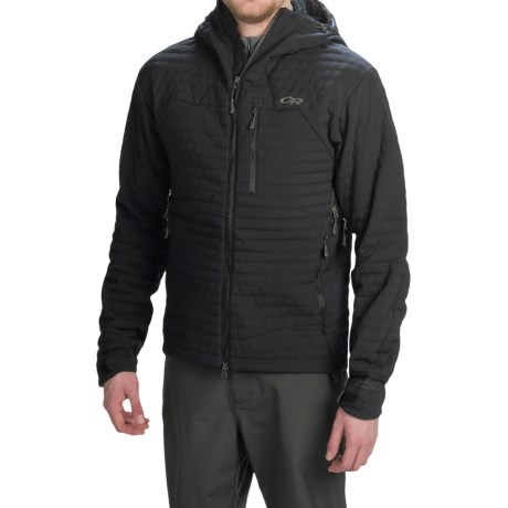 Outdoor Research Lodestar Polartec® Power Shield® Jacket (For Men)