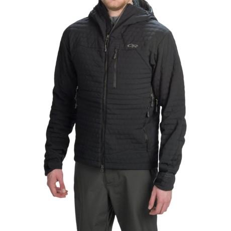 Outdoor Research Lodestar Polartec® Power Shield® Jacket (For Men)
