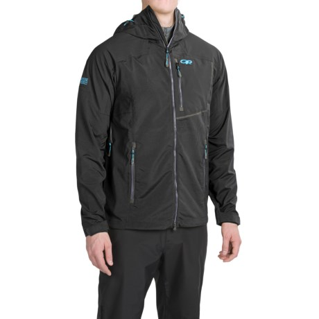 Outdoor Research Trailbreaker Jacket (For Men)