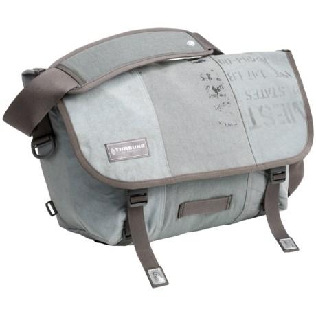 Timbuk2 Terracycle Classic Messenger Bag - Medium