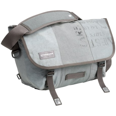 Timbuk2 Terracycle Classic Messenger Bag - Medium