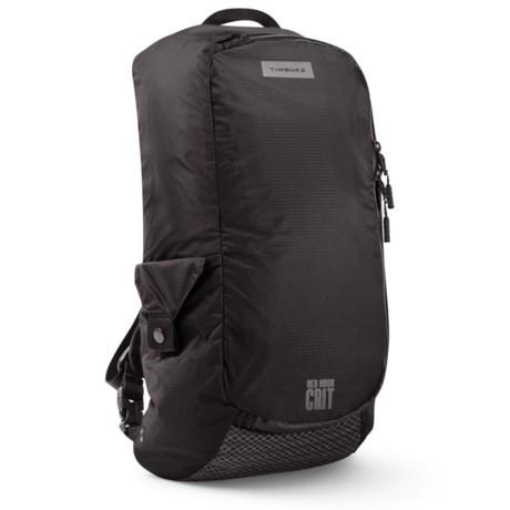 Timbuk2 Red Hook Crit Travel Backpack