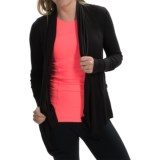 Lorna Jane Andy Cardigan Sweater - Modal (For Women)