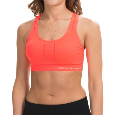 Lorna Jane LJ Seamless Sports Bra - Low Impact (For Women)