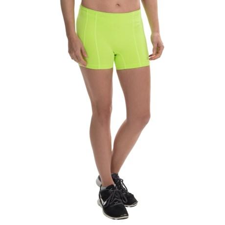 Lorna Jane Runners Shorts - Slim Fit (For Women)