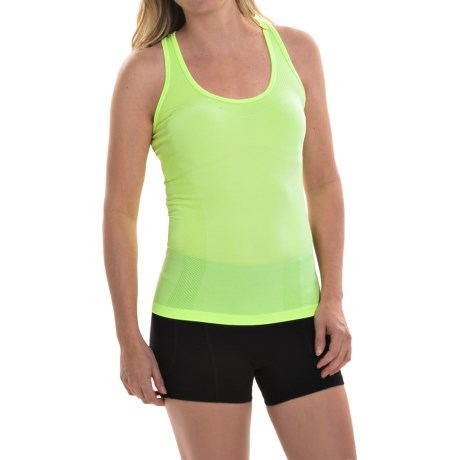 Lorna Jane Raye Seamless Tank Top - Racerback (For Women)