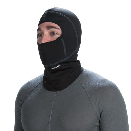Pearl Izumi Transfer Balaclava (For Men and Women)