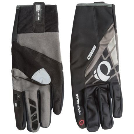 Pearl Izumi P.R.O. Soft Shell Lite Bike Gloves (For Men and Women)