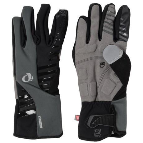 Pearl Izumi ELITE Soft Shell Bike Gloves - Insulated (For Men)