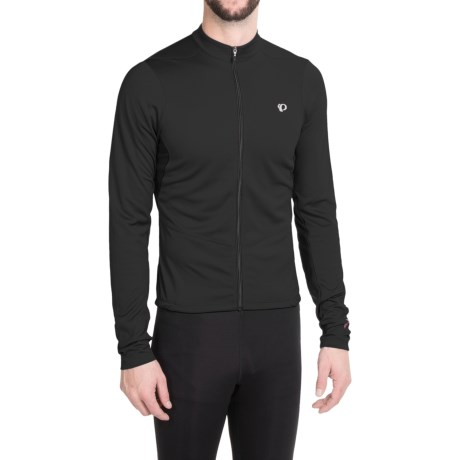 Pearl Izumi SELECT Attack Cycling Jersey - Long Sleeve (For Men)