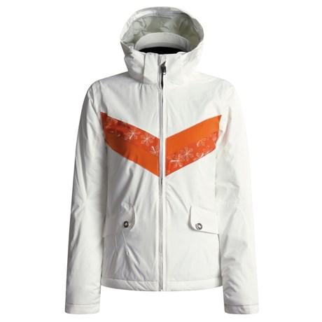 Rossignol Fizzle PR Ski Jacket - Insulated (For Women)