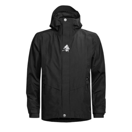 Rossignol Triad Gore-Tex® Ski Jacket - Waterproof (For Men)