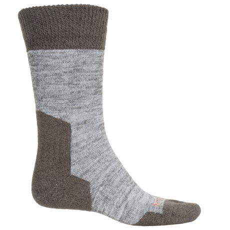 Bridgedale Ascent Socks - CoolMax®, Midweight (For Men and Women)
