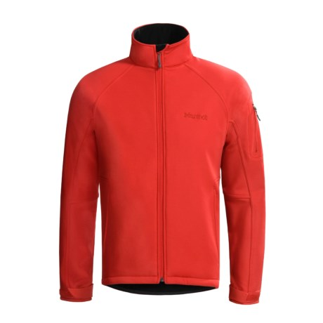 Marmot Gravity Soft Shell Jacket (For Men)