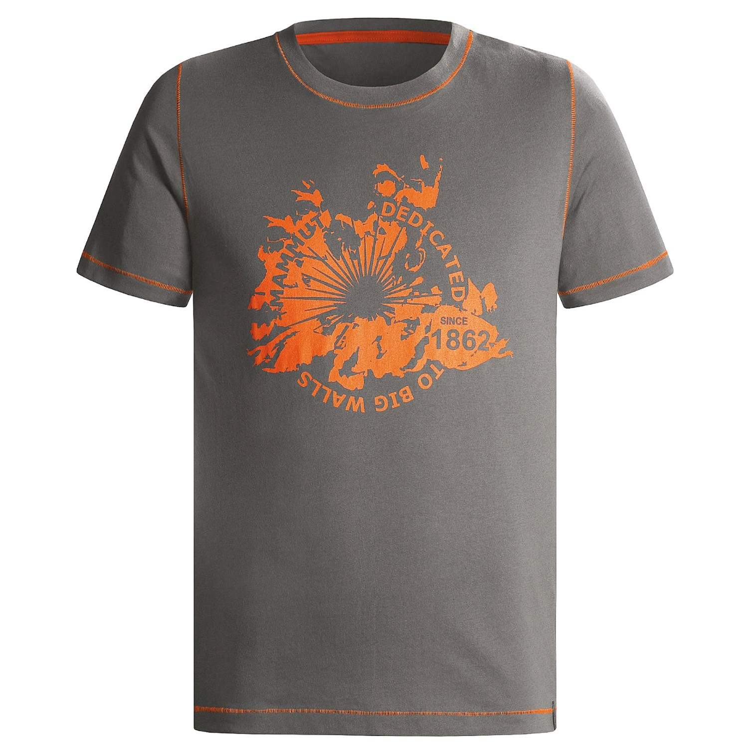 Mammut high iq uv protection wall t shirt for men 1117n for Uv protection t shirt