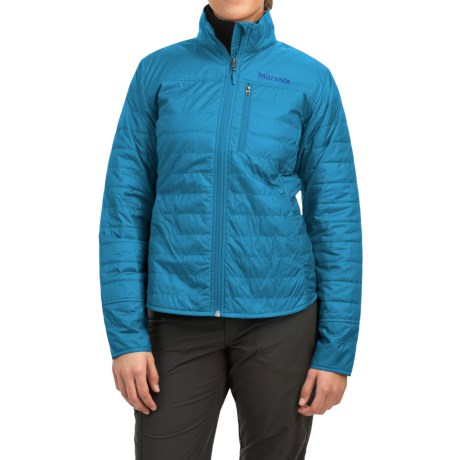 Marmot Sundown Jacket - Insulated (For Women)