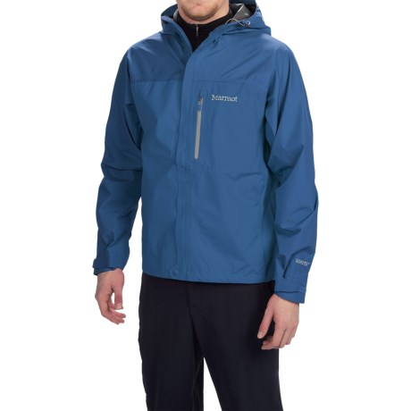 Marmot Minimalist Gore-Tex® PacLite® Jacket - Waterproof (For Men)