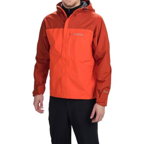 Marmot Minimalist Gore-Tex® PacLite® Jacket - Waterproof (For Men)
