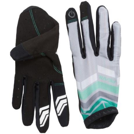 Pearl Izumi Divide Mountain Bike Gloves (For Women)