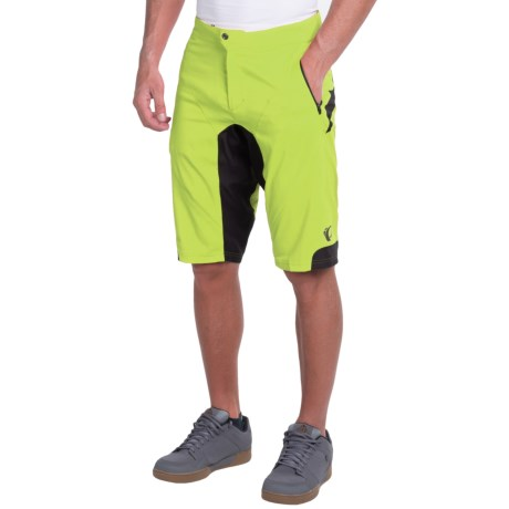 Pearl Izumi Summit Mountain Bike Shorts (For Men)