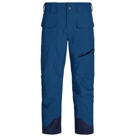 Marmot Mantra MemBrain® Ski Pants - Waterproof (For Men)
