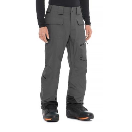 Marmot Mantra MemBrain® Ski Pants - Waterproof, Insulated (For Men)