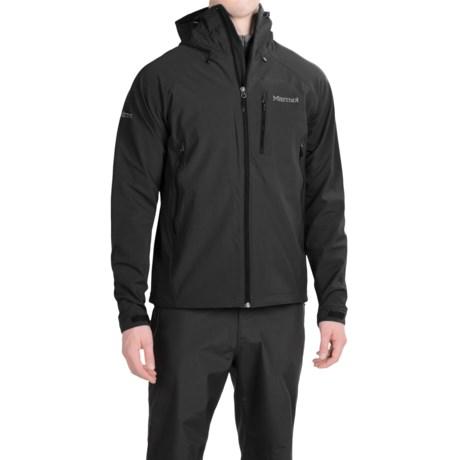 Marmot Tour M3 Soft Shell Jacket (For Men)