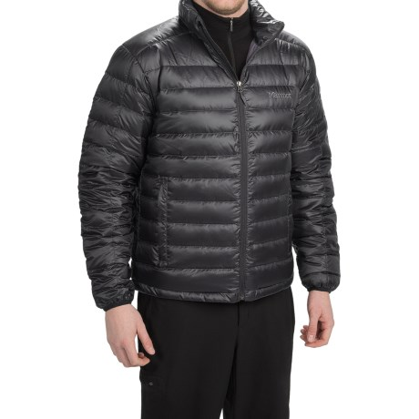 Marmot Apollo Down Jacket - 700 Fill Power (For Men)