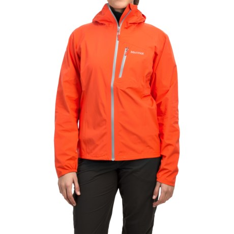 Marmot Essence NanoPro® Jacket - Waterproof (For Women)