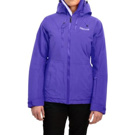 Marmot Dropway Ski Jacket - Waterproof, Insulated (For Women)