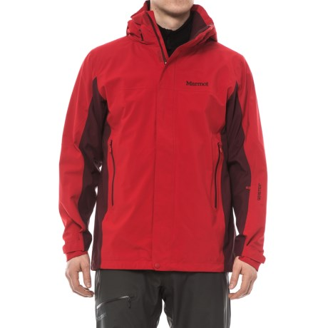 Marmot Palisades Gore-Tex® Jacket - Waterproof (For Men)