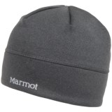 Marmot Run Along Beanie (For Men)