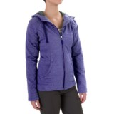 Marmot Corey Hooded Jacket - Insulated (For Women)