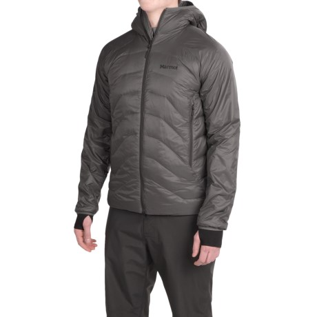 Marmot Megawatt Polartec® Alpha® Down Jacket - 800 Fill Power (For Men)