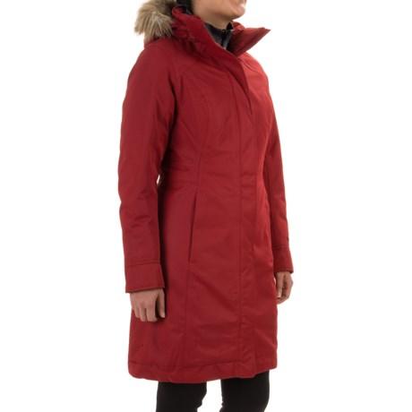 Marmot Chelsea Down Coat - Waterproof, 700 Fill Power (For Women)