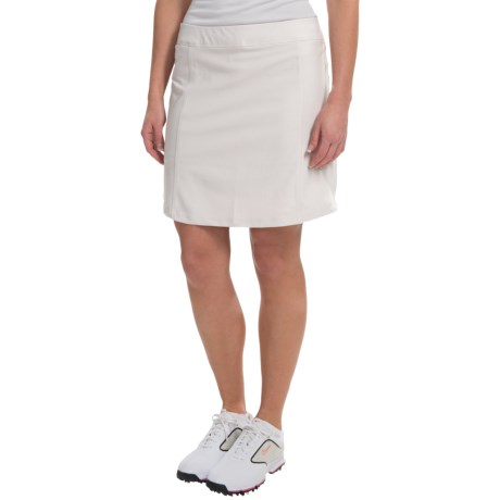 adidas golf Essentials puremotion® Skort - Built-In Shorts (For Women)