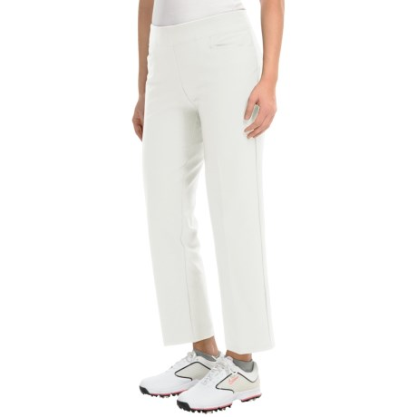 adidas golf Essentials puremotion® Crop Pants (For Women)