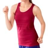 SmartWool PhD Run Tank Top - Merino Wool (For Women)