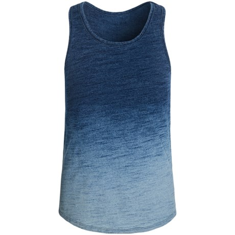 Cotton Tank Top (For Little and Big Girls)