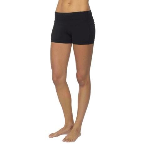 prAna Olympia Shorts (For Women)