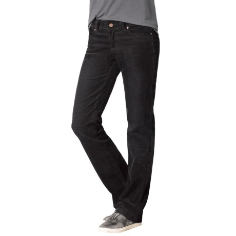 prAna Crossing Corduroy Pants - Organic Cotton (For Women)