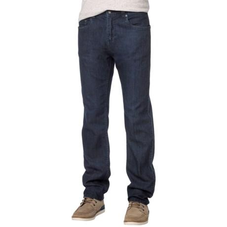 prAna Bridger Jeans - Organic Cotton Blend (For Men)