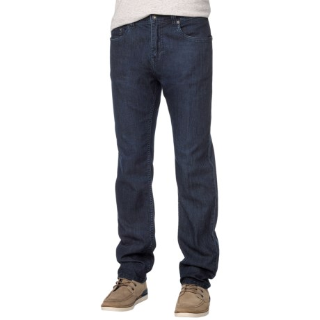 prAna Bridger Jeans - Organic Cotton Blend (For Men)