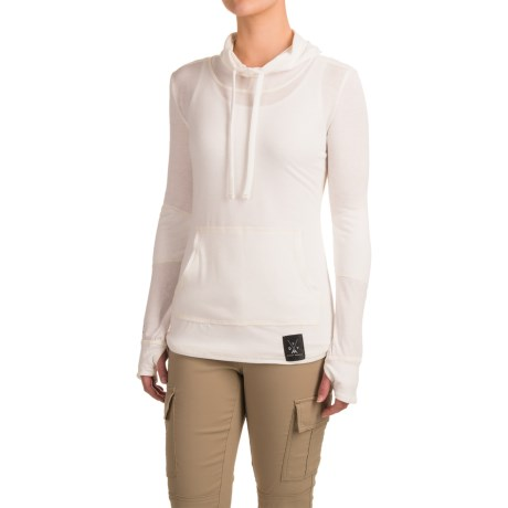 Dolly Varden Biscayne Hoodie - UPF 50 (For Women)