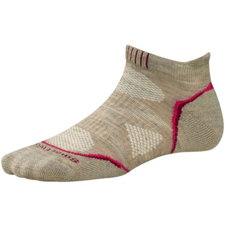 SmartWool PhD Outdoor Sport Socks - Merino Wool, Ankle (For Women)