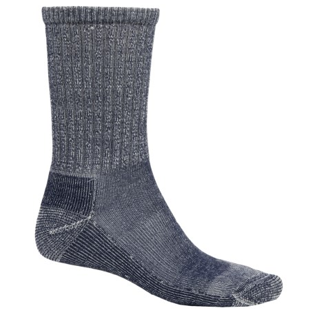 SmartWool Hiking Socks - Merino Wool, Crew (For Men and Women)