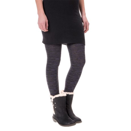 SmartWool Celestial Sky Tights - Merino Wool (For Women)
